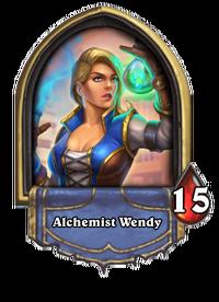 Alchemist Wendy(91269) Gold.png