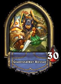 Giantstalker Rexxar(389180).png