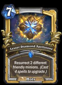 Lesser Diamond Spellstone(76954) Gold.png