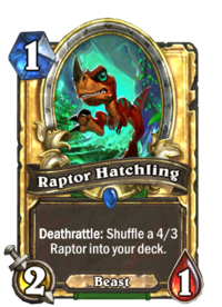 Raptor Hatchling(55502) Gold.png