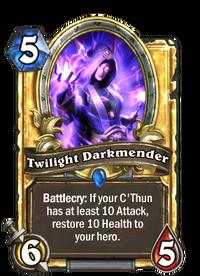 Twilight Darkmender(35191) Gold.png