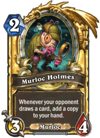 Murloc Holmes(89581) Gold.png