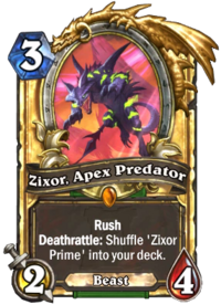 Zixor, Apex Predator(210730) Gold.png