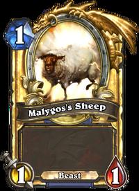 Malygos's Sheep(151510) Gold.png