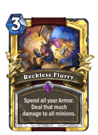 Reckless Flurry(76945) Gold.png