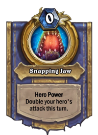 Snapping Jaw(92755) Gold.png