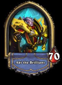 Aki the Brilliant(91344) Gold.png