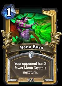 Mana Burn(210685) Gold.png