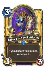 Silverware Golem(42037) Gold.png