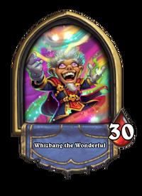 Golden Whizbang the Wonderful