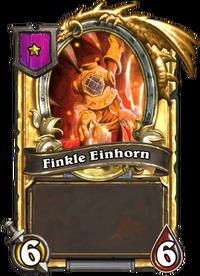Finkle Einhorn (Battlegrounds, golden).png
