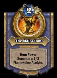 The Majordomo(14504) Gold.png