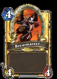 Golden Brewmaster