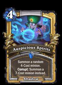Auspicious Spirits(388972) Gold.png