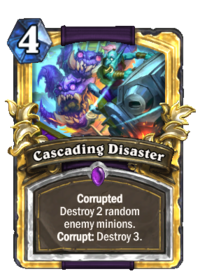 Cascading Disaster(388976) Gold.png