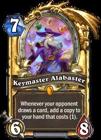 Keymaster Alabaster(329918) Gold.png