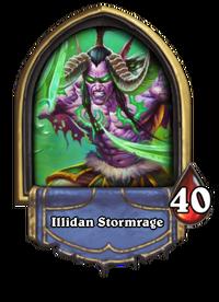 Battlegrounds/Illidan Stormrage