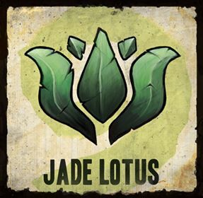 Mean Streets of Gadgetzan Jade Lotus logo.jpg