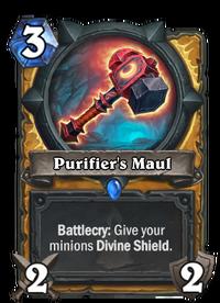 Purifier's Maul(76887).png