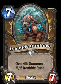 Ironhide Direhorn(90170).png