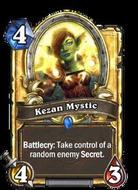 Kezan Mystic(12252) Gold.png