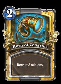 Horn of Cenarius(77212) Gold.png