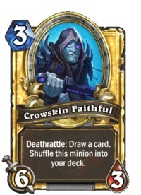 Crowskin Faithful(89674) Gold.png