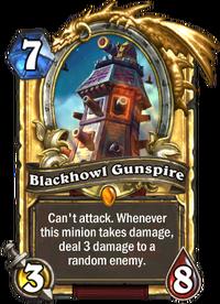 Blackhowl Gunspire(89374) Gold.png