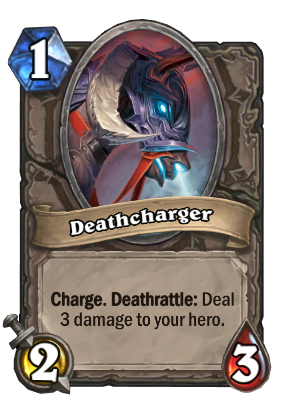 Deathcharger
