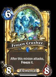 Frozen Crusher(55560) Gold.png