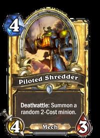 Piloted Shredder(12191) Gold.png