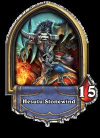 Hesutu Stonewind