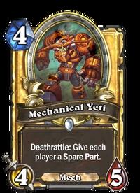 Mechanical Yeti(12253) Gold.png