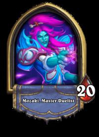 Mozaki, Master Duelist(368808).png