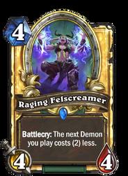 Raging Felscreamer(210688) Gold.png
