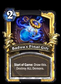 Baduu's Final Gift(211397) Gold.png
