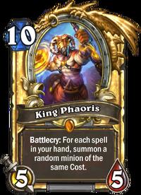 King Phaoris(90792) Gold.png