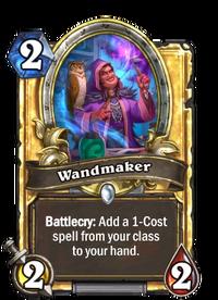 Wandmaker(329904) Gold.png