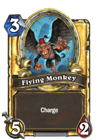 Flying Monkey(42107) Gold.png
