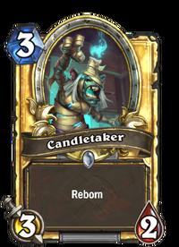 Golden Candletaker