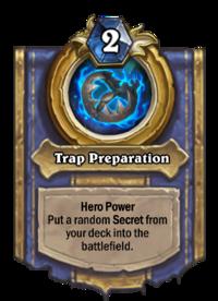 Trap Preparation(89616) Gold.png