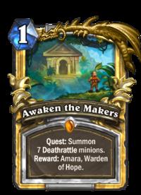 Awaken the Makers(52588) Gold.png