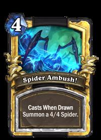 Spider Ambush!(76915) Gold.png