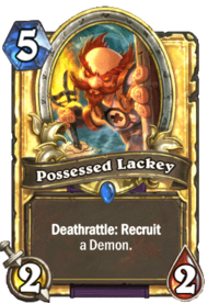 Possessed Lackey(91679) Gold.png