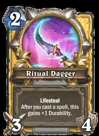 Ritual Dagger(89702) Gold.png