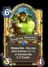 Tending Tauren(89900) Gold.png