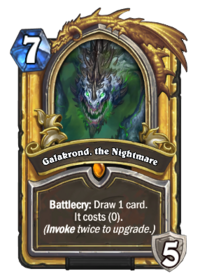 Galakrond, the Nightmare(127266) Gold.png