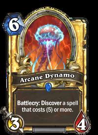 Arcane Dynamo(89882) Gold.png