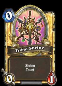 Tribal Shrine(90318) Gold.png