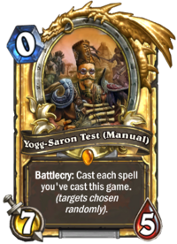 Yogg-Saron Test (Manual)(31175) Gold.png